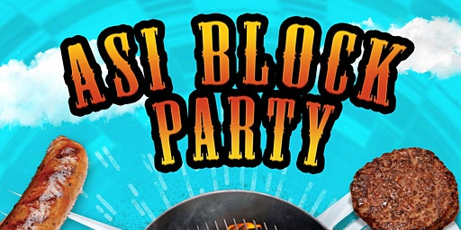 ASI BBQ Block Party