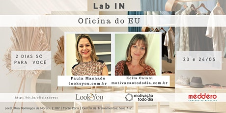 Lab IN - Oficina do EU ingressos
