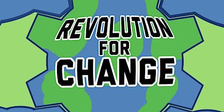 JCHS- Revolution For Change Symposium tickets