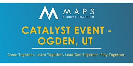 Catalyst - Ogden - March 2020 tickets