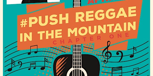 Reggae in the Mountain Chapter 1