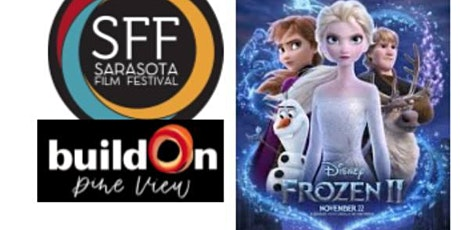 2nd Annual Pine View Family Movie Night ~ Frozen 2 tickets