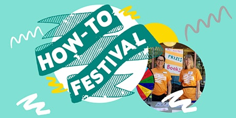 How-To Festival San Diego 2020 tickets