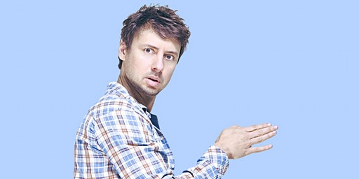Kyle Dunnigan: Mystical Magery Tour