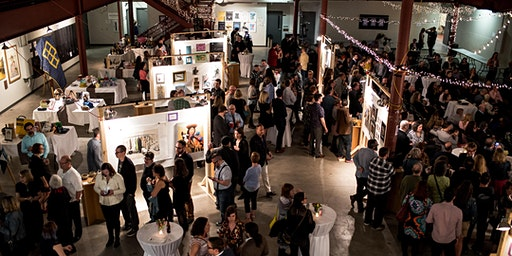 19th Annual Marcy Arts Gala
