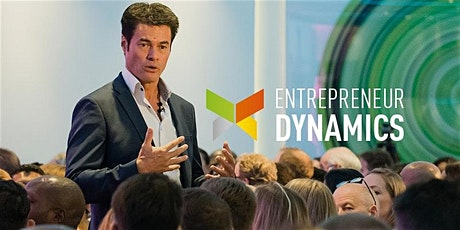 Seattle Entrepreneur Dynamics tickets