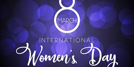 International Women's Day: A Celebratory Brunch and Female Maker Faire tickets