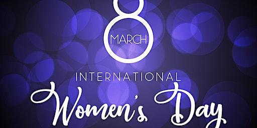 International Women's Day: A Celebratory Brunch and Female Maker Faire