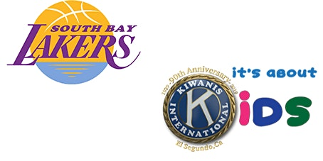 Kiwanis Night at South Bay Lakers vs Agua Caliente Clippers