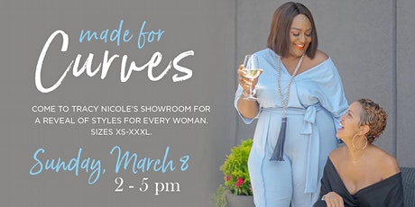 Made For Curves tickets