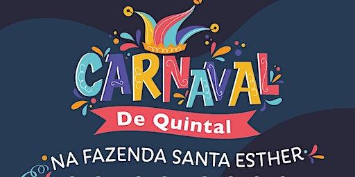 Carnaval de Quintal