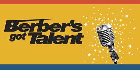Berber's Got Talent billets