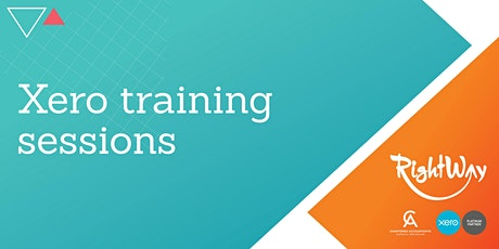 Xero Training Sessions Dunedin - March Session tickets