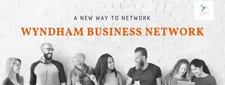 Wyndham Business Network - A New Way To Network - Virtual Networking! image
