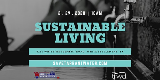 Sustainable Living Class