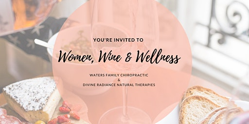 Women Wine & Wellness