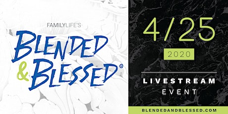 Blended&Blessed 2020 tickets