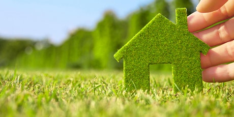 Energy efficiency in residential buildings – Free information session tickets