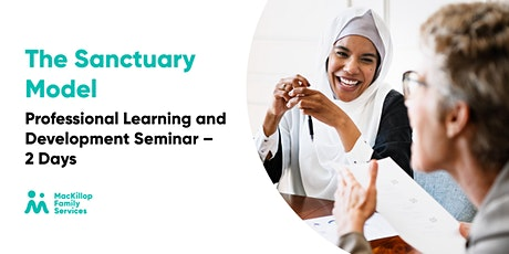 Sanctuary Professional Learning Seminar Sydney tickets