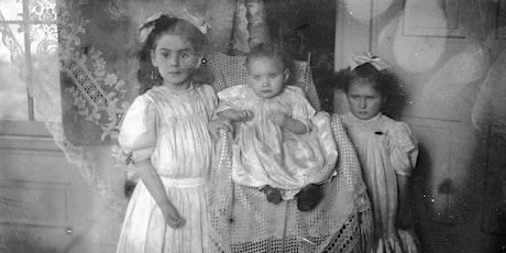 Paranormal Investigation - Monroe Historical Society tickets