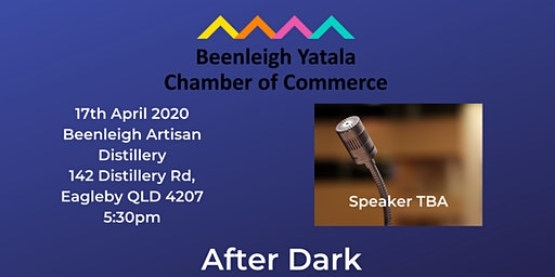 BYCC - April After Dark