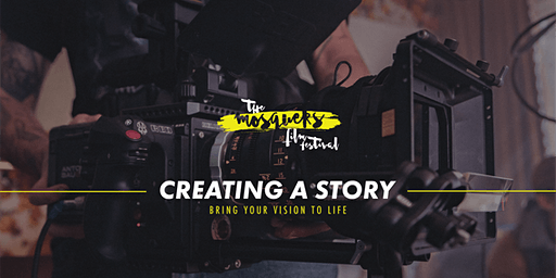 Mosquers Film Workshops: Creating a Story
