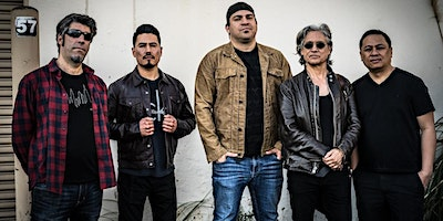 Corduroy (Pearl Jam Tribute Band) with Scar Tissue