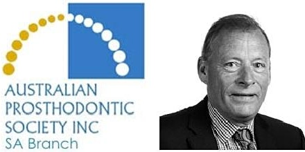 """""""Prosthodontics...Wot Ive Lurnt"""" with Dr Gerry Clausen"""
