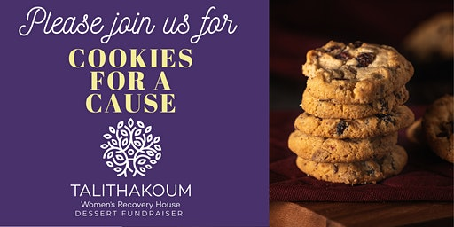 Talitha Koum Cookies for a Cause