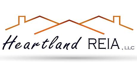 Heartland Women's REIA tickets
