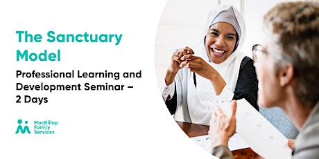 Sanctuary Professional Learning Seminar Melbourne tickets