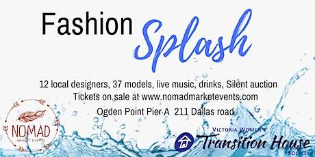 Fashion Splash 2020 tickets