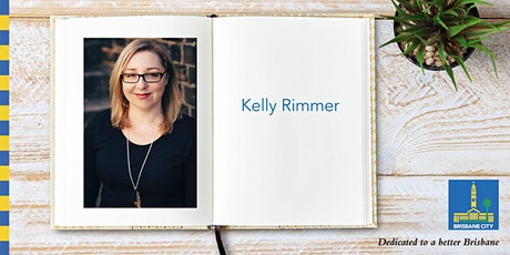 Meet Kelly Rimmer - Kenmore Library tickets