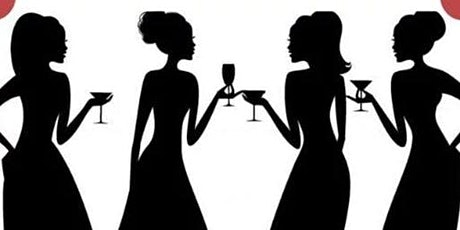 Professional Black Women of Ft. bend Happy Hour tickets