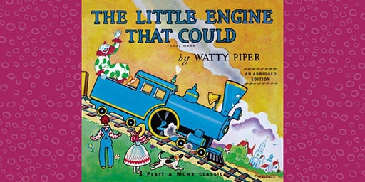 Story Time Tots - The Little Engine That Could