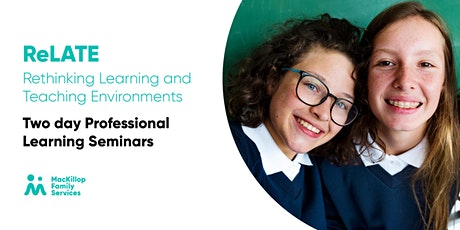 ReLATE Professional Learning Seminar Melbourne - TBC tickets