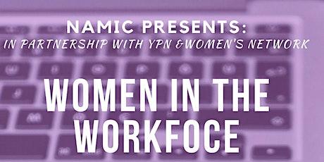 Women in the Workforce tickets