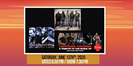 90s Tribute Concert (Pearl Jam, STP, Live) tickets
