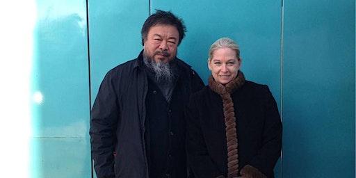 'Ai Weiwei: Yours Truly'