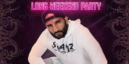 Club Mumbai Long Weekend Party Ft. DJ SLAMZ (Calif