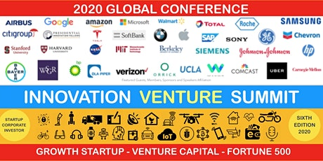 Disruptive Innovation Venture  Summit (6th Edition) tickets