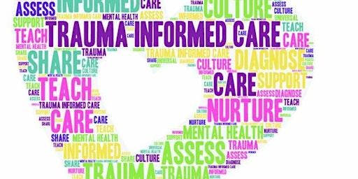 Trauma-Informed Care for Top to Bottom Staff