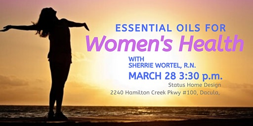 Natural Solutions for Women's Health and Wellness
