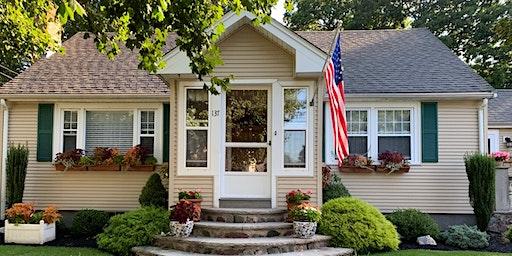 FREE First Time Home Buyer Seminar - Arlington Robbins Library