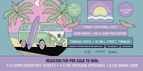 Postponed   Surfside Jam 2020 tickets