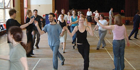 Scottish Country Dance Beginners Course tickets