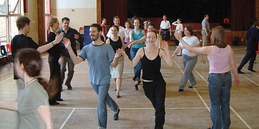 Scottish Country Dance Beginners Course