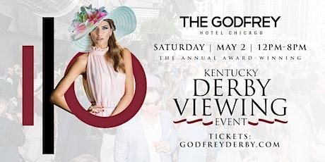 I|O Godfrey Kentucky Derby Viewing Event 2020 tickets