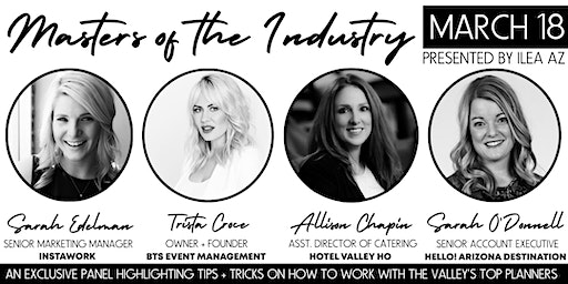 Masters of the Industry
