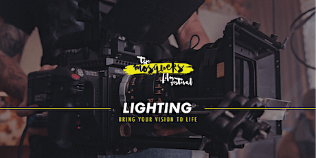 Mosquers Film Workshops: Lighting tickets